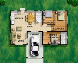 2 Storey Modern House Floor Plan Pleasant Design House In The Philippines With Floor Plan 14 25