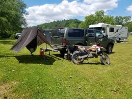 trailer hitch hammock mount pirate4x4 com 4x4 and off road forum