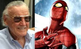 stan lee draws spider man for 8 year old boy with autism
