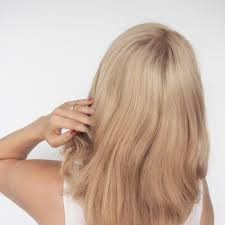 long hair that comes to a point how to keep your hair colour on point when you can t make it to