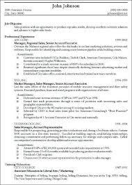 resume examples for professionals jospar