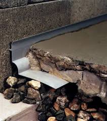 Basement Systems Of New York by Thin Floor French Drain System In Poughkeepsie Middletown