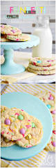 cookie recipes funfetti cake mix cookies the 36th avenue