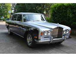 roll royce burgundy 1972 rolls royce silver shadow for sale