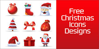 free christmas vector icon sets u0026 design resources platina