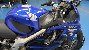second hand honda cbr 600 for sale 2006 honda cbr600f4i blue used motorcycle for sale eden prairie