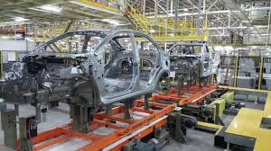 bmw factory assembly line ford opens new vehicle and engine plant in sanand