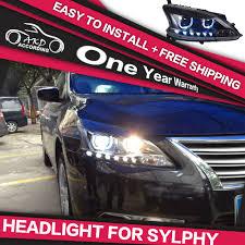 nissan almera xenon lights online buy wholesale lights nissan bluebird from china lights