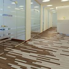lvt flooring search office coworking spaces