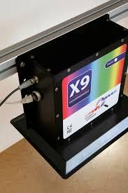 color spectrometer x9 on line spectrophotometer uv vis colour consult