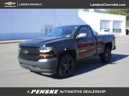 Chevrolet Silverado Work Truck - new chevrolet silverado 1500 at landers chevrolet serving benton ar