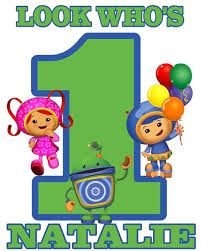 133 team umizoomi party images birthday ideas