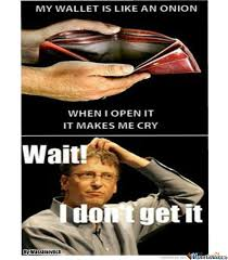 Bill Gates Memes - bill gates by wassimoviich meme center