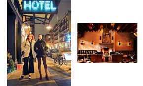 5 new york hotell där du stöter på modekändisarna i baren