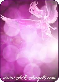 free angel card reading with the ask angels oracle card deck