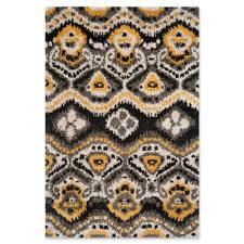 Black Gold Rug Buy Black Gold Area Rugs From Bed Bath U0026 Beyond