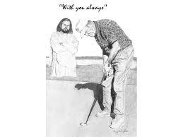 Lol Jesus Meme - jesus with you always