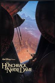 By The Light Of The Halloween Moon The Hunchback Of Notre Dame Disney Wiki Fandom Powered By Wikia