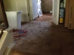 Laminate Flooring Flood Damage Water Damage Restoration Service For South Chicago
