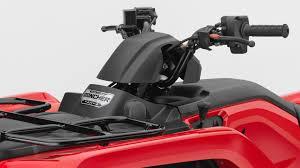 Trx420 Rancher Dct Irs Eps U003e Honda Atv U0026 Side By Side Canada