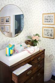 What To Do With Changing Table After Baby Baby Changing Table Must Haves Front Roe By Louise Roe