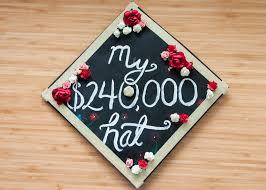 Graduation cap ideas and also cap decorations for graduation