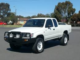 toyota truck dealers used toyota hilux better than many brand trucks