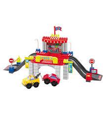 jeux de cuisine hello ecoiffier briques de construction abrick garage city 1 jeux jouets