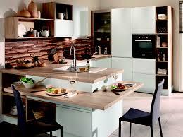 amenagement cuisine en l amenagement cuisine modele de cuisine en bois cuisines francois