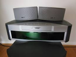bose speakers 2 1 home theater bose 3 2 1 gs home theater system 2 speakers u0026 remote optical