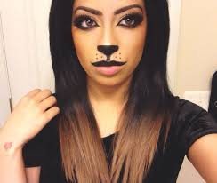 leopard halloween makeup ideas costume makeup recherche google random beauty makeup