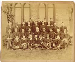 Floor 95 by Can You Help Identify These Men Hartley College Students 1893