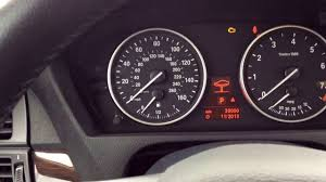 how to reset 2011 bmw x5 service light maintenance youtube
