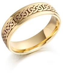 ring of men celtic pattern wedding ring page jewellery