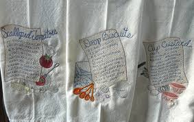 timber hill threads vintage embroidery recipes