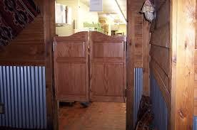 Interior Swinging Doors Decorating Small Swinging Door Ideas Bunch Benefits Of