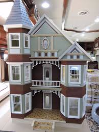 Little Darlings Dollhouses Customized Newport by 1746 Best Dollhouses Artistic U0026 Unique Images On Pinterest