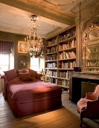 Library Bedroom 23 Bookish Bedrooms You Need To See Bedrooms Queens And Room