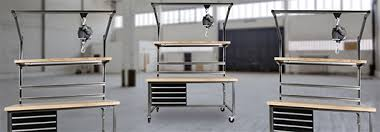 Tool Bench For Garage Get The Dream Tool Bench For Your Garage This Christmas Formaspace
