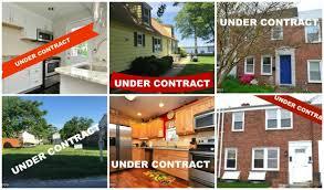 homes by luke reeder it u0027s red outside u0026 so is the market
