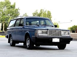 blue volvo station wagon the volvo 240 u2013 a cult and personality second daily classics
