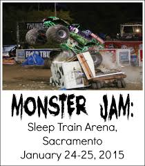 monster jam truck show 2015 family fun archives all done monkey