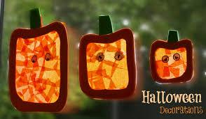halloween decorations for pumpkins pumpkin halloween decorations here come the girls