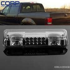 f150 third brake light new led smoke for 2004 2008 ford f150 pickup truck 3rd brake light