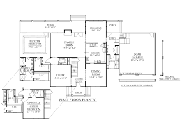 house diagrams pictures modern guest house plans free home designs photos