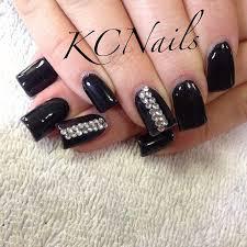 1189 best nails images on pinterest black nails make up and makeup
