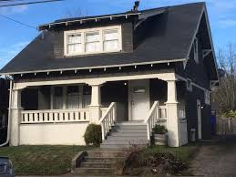 a classic bungalow in the heart of se portland vrbo