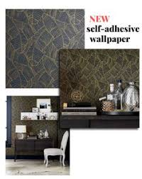 removable wallpaper mosaic circles home sweet home pinterest