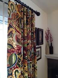 Multi Color Curtains Multi Color Living Room Curtains 1025theparty