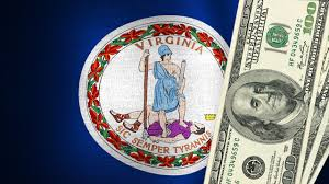 Virginia Flags Tax Amnesty Period Underway In Virginia